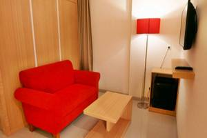 Dermaga Keluarga Hotel Yogyakarta - Interior