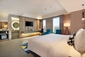 Swiss Belinn Simatupang Jakarta - Business Suite
