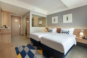 Swiss Belinn Simatupang Jakarta - Deluxe Twin Room