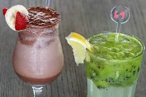 Swiss Belinn Simatupang Jakarta - drink