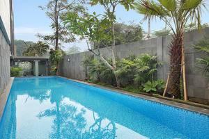 Swiss Belinn Simatupang Jakarta - pool2