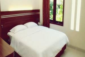 Gapura Residence Semarang - Deluxe Double Bed Room
