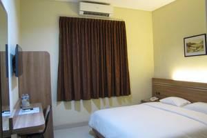 Gapura Residence Semarang - Executive Double Bed Room