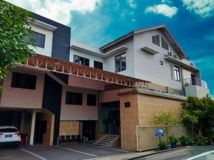 Gapura Residence Airport Semarang
