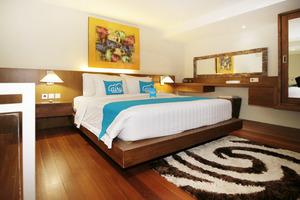 Airy Premier Seminyak Kerobokan Umalas Klecung 8 Bali