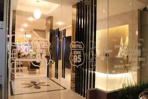 Hotel SWK 95 Surabaya - Eksterior