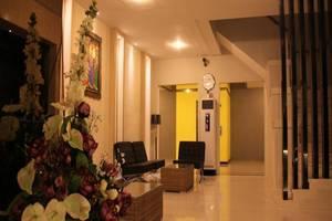 Hotel SWK 95 Surabaya - Lobi