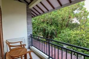 NIDA Rooms Airport Road Pakualaman - Balkon