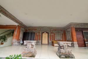 NIDA Rooms Airport Road Pakualaman - Eksterior