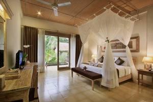 Puri Sunia Resort Bali - Deluxe Room