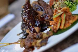 Puri Sunia Resort Bali - Meal