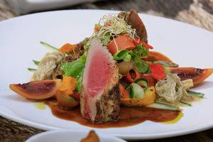 Puri Sunia Resort Bali - Room service