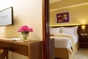 Golden Tulip Passer Baroe Jakarta - Room