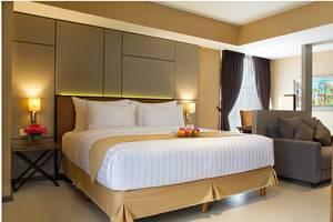 Golden Tulip Passer Baroe Jakarta - executive room