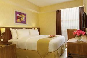 Golden Tulip Passer Baroe Jakarta - Deluxe Queen Room