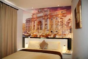 Tirta Mansion Tangerang - Roma (17/Apr/2014)