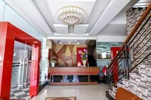 NIDA Rooms Makassar Andi Tonro - Pemandangan Area