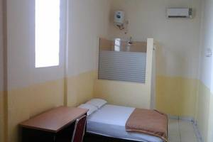 J8 Hotel Jambi - Kamar tamu