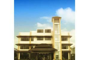 Bumi Makmur Indah Hotel Bandung - Eksterior