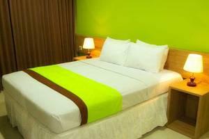 Bumi Makmur Indah Hotel Bandung - Kamar Deluxe