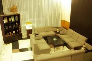 Bumi Makmur Indah Hotel Bandung - Ruang tamu