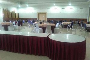 Bumi Makmur Indah Hotel Bandung -