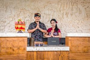 Selonding Batu Villa