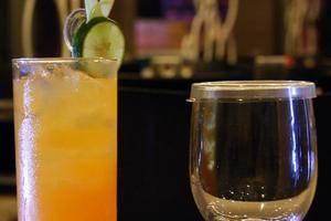 Hotel Dafam Fortuna  malioboro - minuman