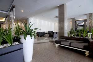 Hotel Dafam Fortuna  malioboro - Lobby