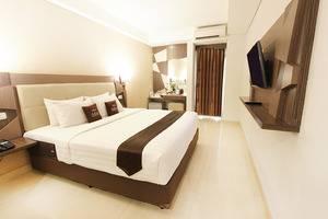 Hotel Dafam Fortuna  malioboro - Deluxe Room Double Bed