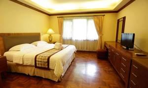 Graha Residen Surabaya - Room