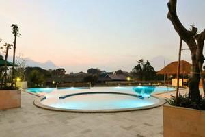 The Balava Hotel Malang - Kolam Renang