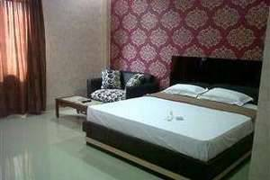 Eljie Hotel Gorontalo - VIP