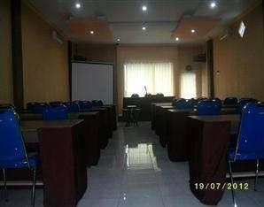 Eljie Hotel Gorontalo -