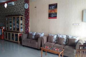 Eljie Hotel Gorontalo - Interior