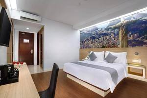 Hotel Neo Gubeng Surabaya - 29/11/2017