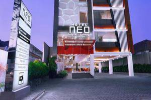Hotel Neo Gubeng Surabaya by ASTON