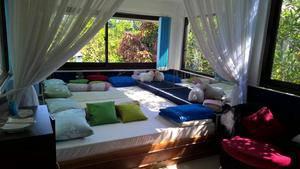 Villa Bella Malang - Junior SUite