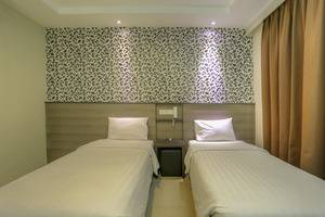 Everyday Smart Hotel Bali - Twin Room
