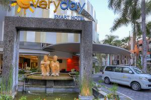 Everyday Urban Styles Kuta Bali