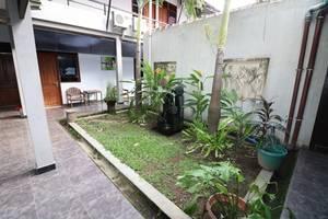 NIDA Rooms Selokan Mataram Depok Jogja - Pemandangan Area