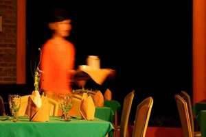 Royal Trawas Mojokerto - Restoran