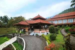Royal Trawas Mojokerto - Tampak Luar