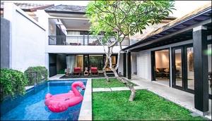 Avilla Paradise Seminyak Bali