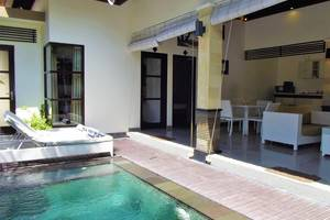 Lakshmi Villas Lombok - Two Bedroom Villas
