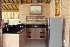 Lakshmi Villas Lombok - Three Bedrooms Villa