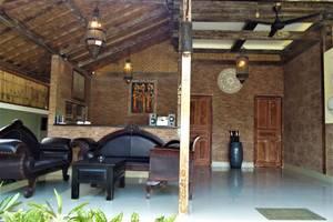 The Lakshmi Villas