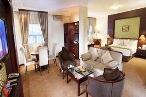 Swiss-Belhotel  Banjarmasin - fac kamar