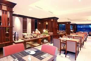 Swiss-Belhotel  Banjarmasin - Restaurant