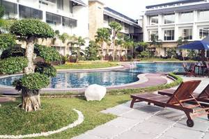 Swiss-Belhotel  Banjarmasin - Pool